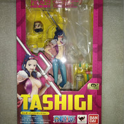 [VDS] Figurines PVC (Animés, jeux...) N-Z One-Piece-Smoker-Tashigi-Figuarts-ZERO-In-Tashigi-s-body-Punk-Hazard-ver-Bandai-1