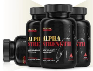 Alpha-Strength-Reviews