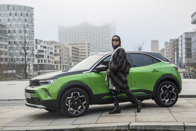 Les spécialistes beauté adorent le nouvel Opel Mokka Opel-Mokka-e-514064