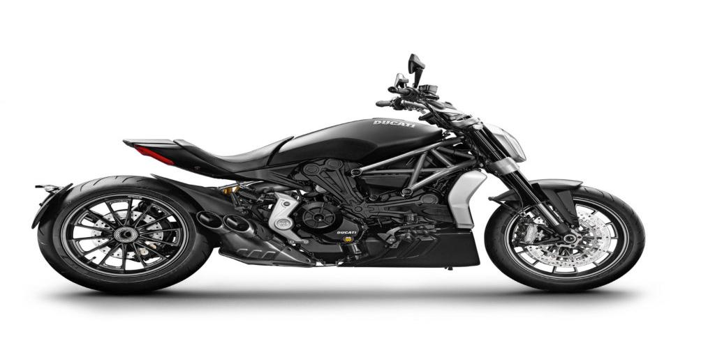 Luxury Motorcycles