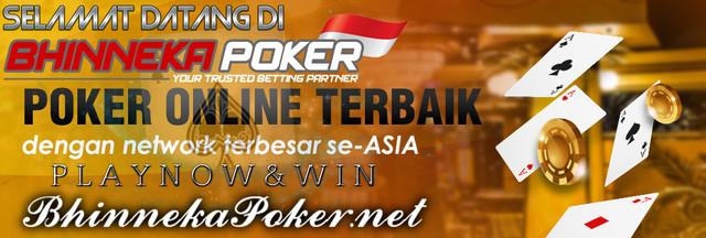 BhinnekaPoker.com   Agen Poker Online Terbaik dan Terpercaya - Page 2 2