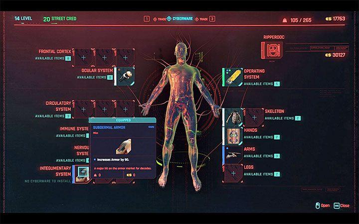 Как заработать кредиты, евро и доллары в Cyberpunk 2077?
