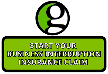 Business Interruption Insurance Claim Button