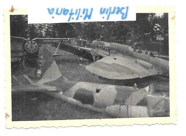 Foto-1942-Feldflughafen-Schatalowka-KG-1-Russische