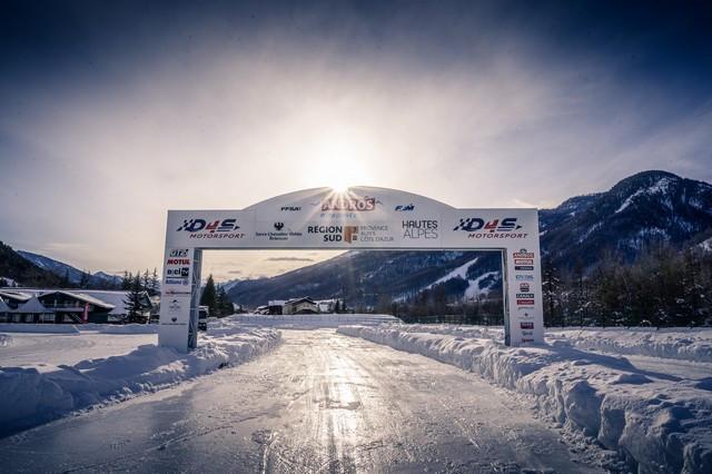 L'heure De La Comfirmation Pour ZOE Glace Et Les Pilotes Du Team Da Racing-Renault-Motul 2020-ZOE-GLACE-e-TROPHEE-Andros-Team-D-A-Racing-Renault-Motul-4