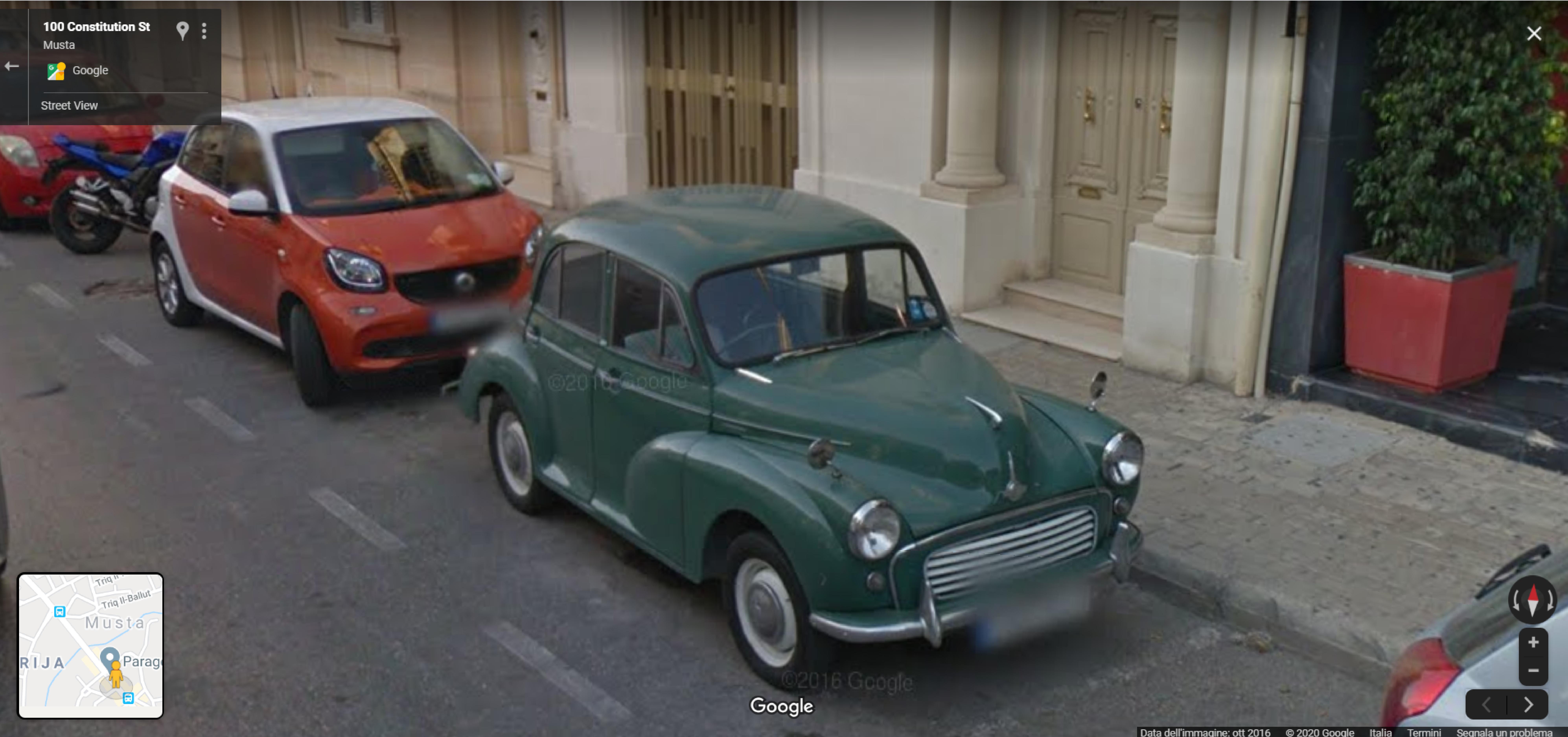 Auto  storiche da Google Maps - Pagina 11 Malta-varie-08