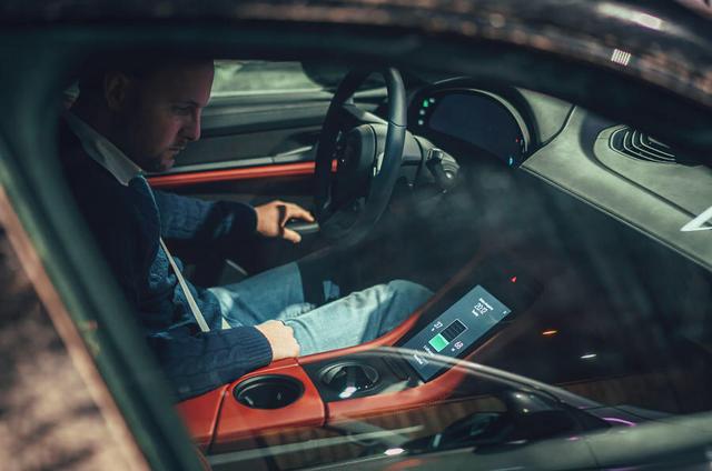 2020 - [Porsche] Taycan Sport Turismo - Page 3 26-A90635-3551-4-D51-A6-BC-19248-DA2-F290