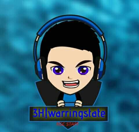 3H|warringstate