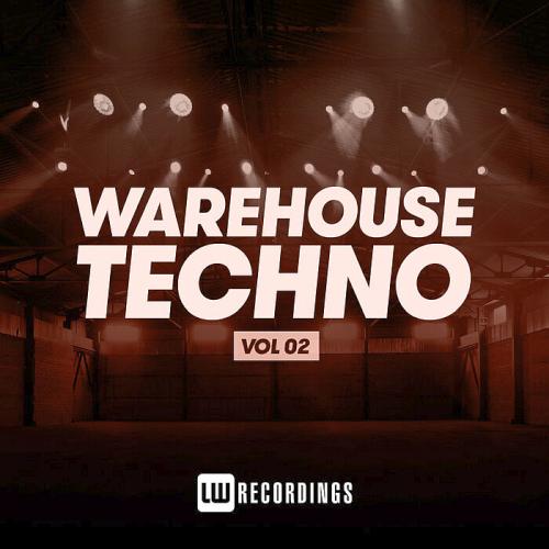 Warehouse Techno Vol. 02 (2021)