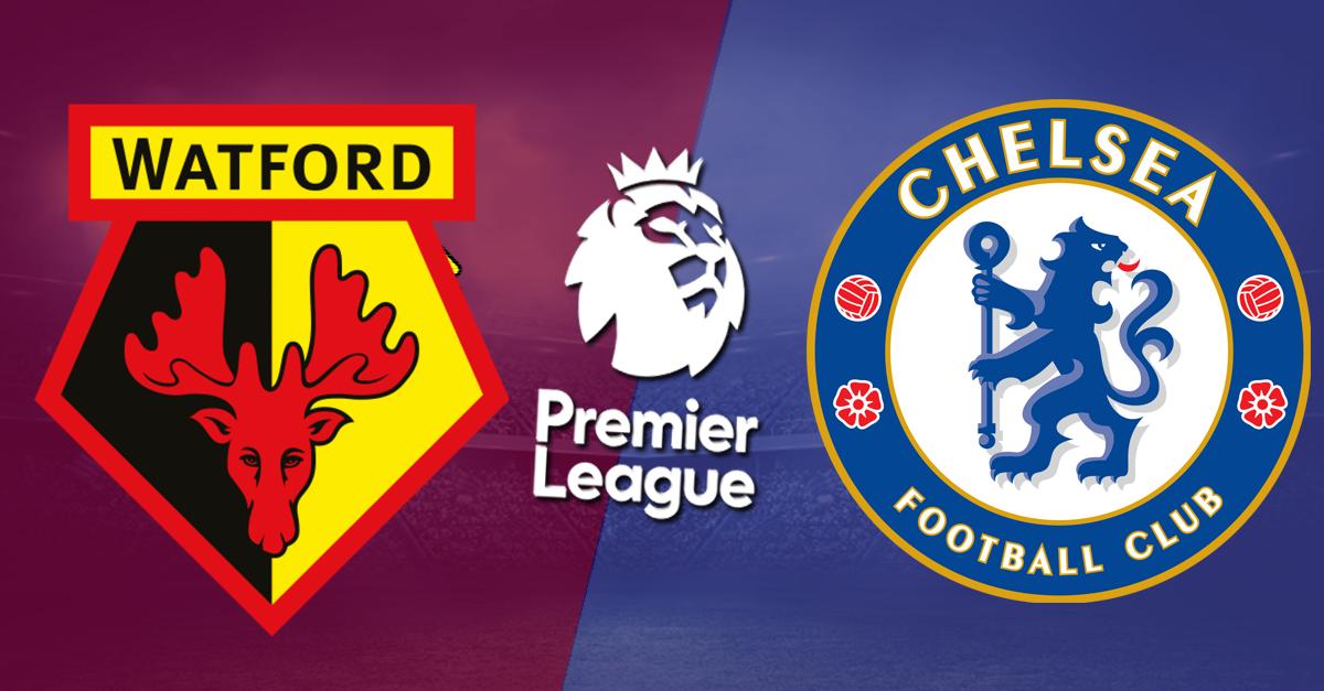 مشاهدة مباراة تشيلسي وواتفورد بث مباشر اليوم 04-07-2020 الدوري الانجليزي