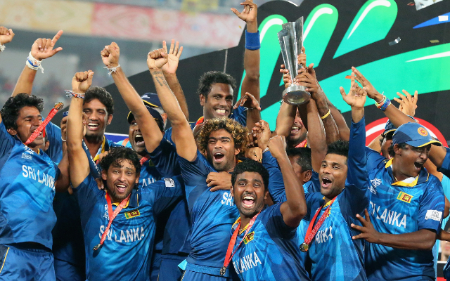 Fifth Time Lucky: Sri Lanka's Road to the 2014 ICC World T20 Glory