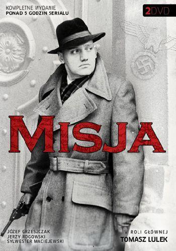 Misja (1980) {Sezon 1} Rekonstrukcja.Cyfrowa.PL.480p.WEB-DL.XviD-M / Polska Produkcja