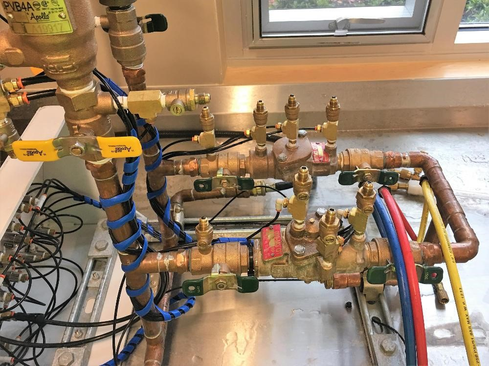 Benefits Of Backflow Testing