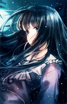 Hinamori Avatar