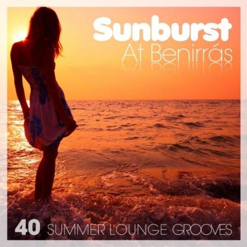 VA - Sunburst at Benirras [40 Summer Lounge Grooves] (2021)