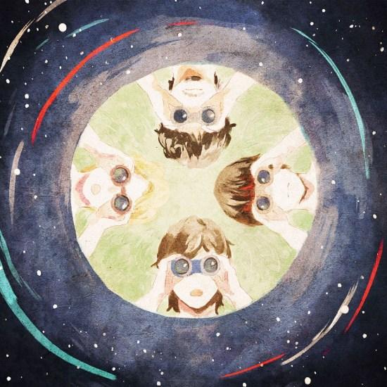 [Single] BUMP OF CHICKEN – Bouen no March