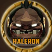 Haleron