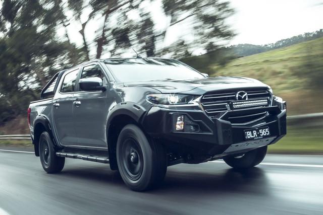 2020 - [Mazda] BT50 623-CAD39-5008-4-BEA-B83-E-88-F2845-E7547