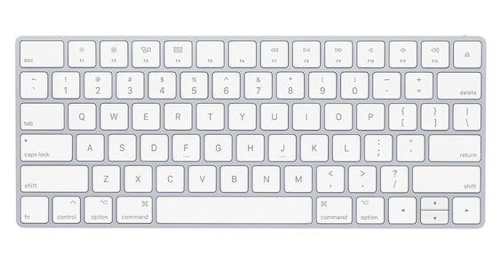 Apple-Magic-Keyboard