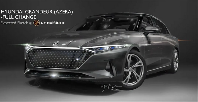 2022 - [Hyundai] Grandeur/Azera 21-F3-D74-B-F42-B-4-B4-C-90-E0-DB0-C4-DA15687