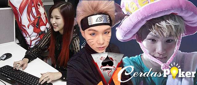 7 Artis K-Pop yang Ternyata Wibu, Semua Member Shinee Termasuk!