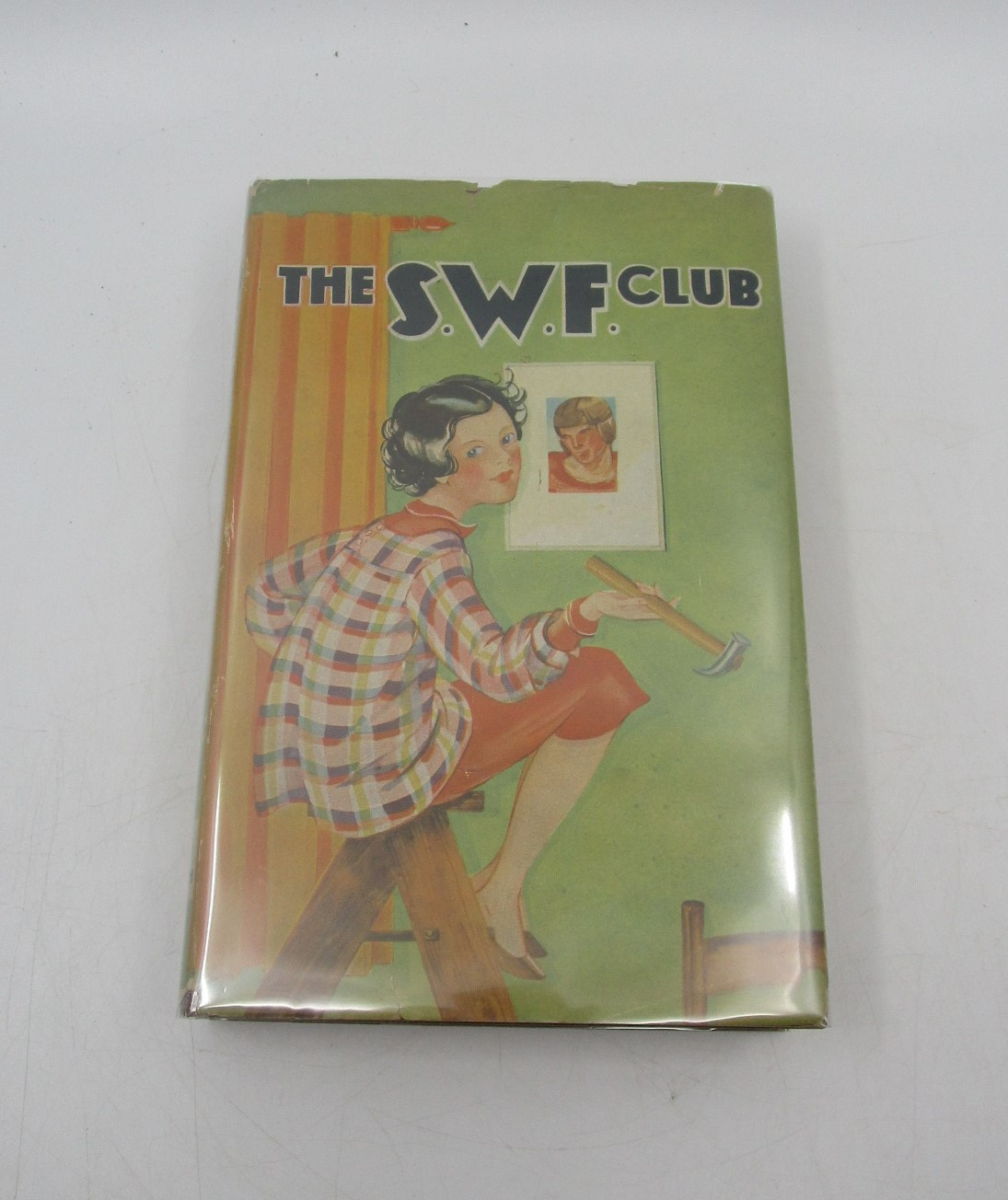 Image for The S. W. F. Club