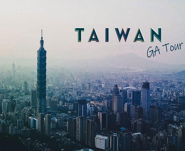 Taiwan G.A. Tour