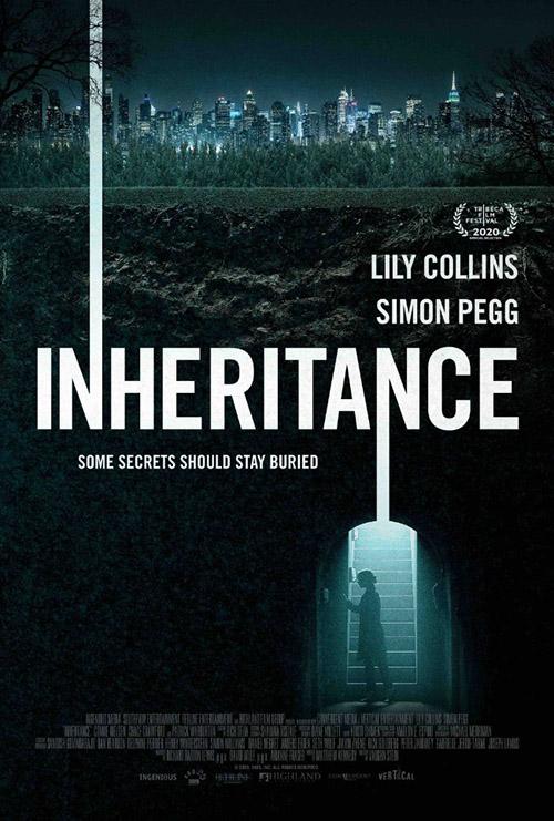 Miras | Inheritance | 2020 | m720p - m1080p | WEB-DL | Türkçe Altyazılı | Tek Link