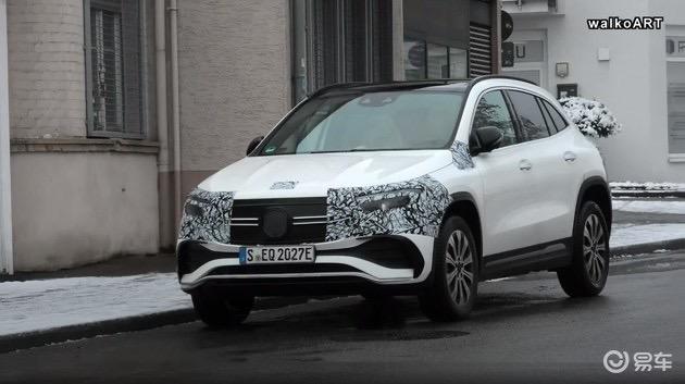 2020 - [Mercedes-Benz] EQ A - Page 4 D8869-EDE-C6-AC-454-B-9-C9-F-314-C6-F249-A22