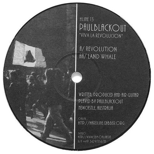 Download Paulblackout - Viva La Revolucion mp3