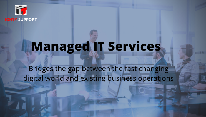 managed service business