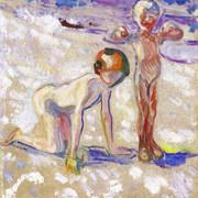 Edvard-Munch-childhood-1