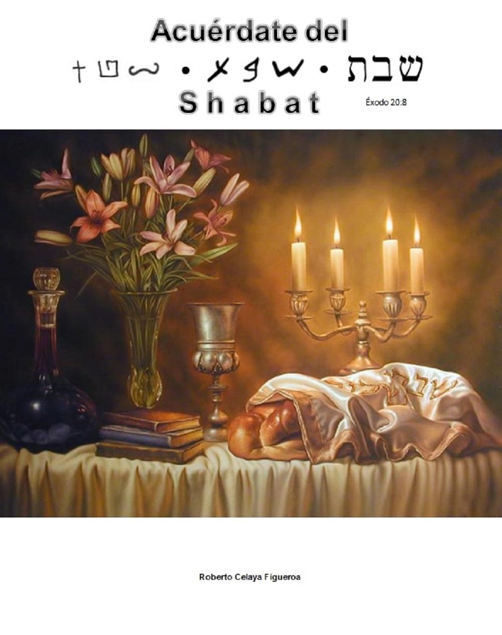 Acuerdate del Shabat