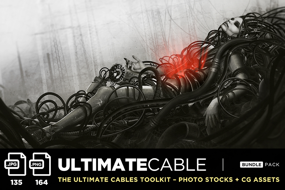ultimate cable stock bundle