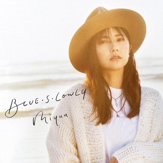 [Album] Miyuu – BLUE.S.LOWLY