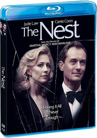 The Nest - L'Inganno (2020) .mkv FullHD Untouched 1080p E-AC3 iTA DTS-HD MA AC3 ENG AVC - DDN