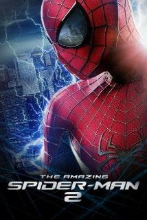 წარმოუდგენელი ადამიანი–ობობა 2 The Amazing Spider-Man 2