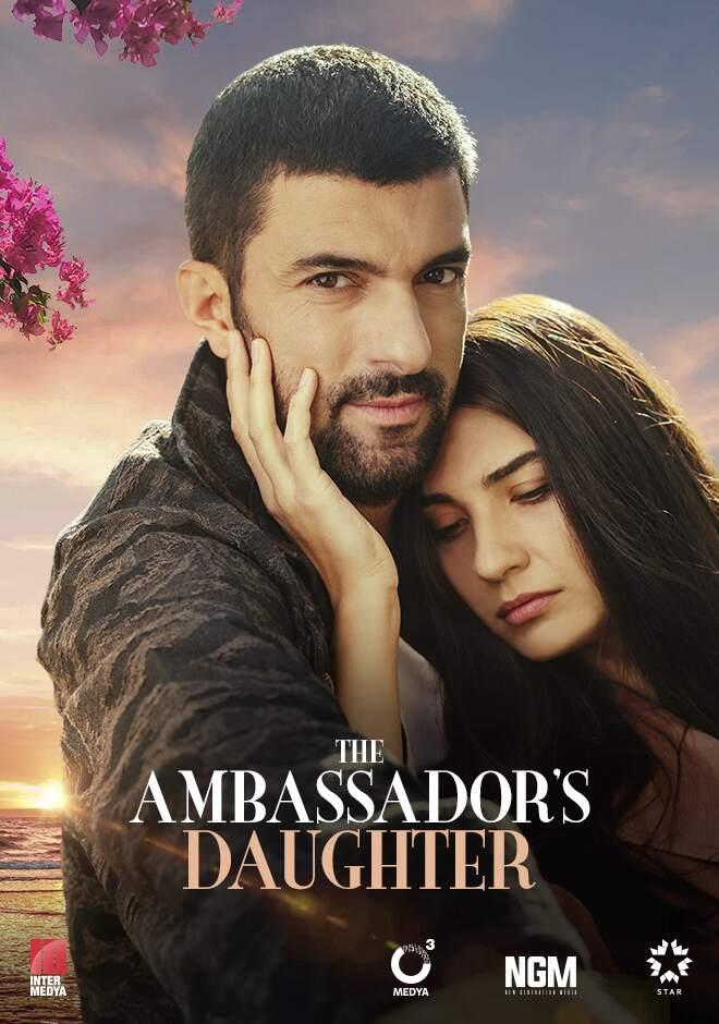 ელჩის ქალიშვილი / THE AMBASSADOR'S DAUGHTER