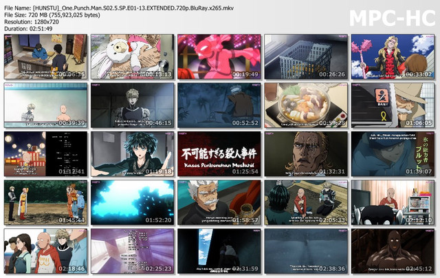 HUNSTU-One-Punch-Man-S02-5-SP-E01-13-EXTENDED-720p-Blu-Ray-x265-mkv-thumbs