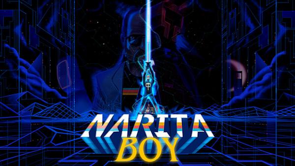 Narita Boy 今年春季推出PS4,Xbox One,Switch和PC Narita-Boy-02-03-21
