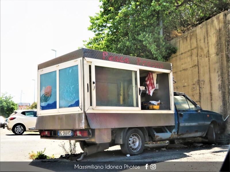 Mezzi Abbandonati - Pagina 5 Daewoo-FSO-Truck-Pickup-D-1-9-69cv-00-BG566-VS