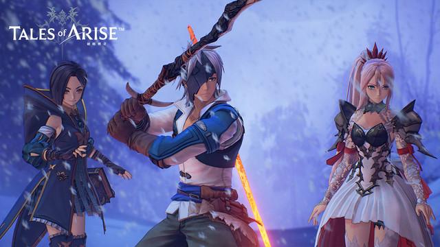 《破曉傳奇》繁體中文版將於2021年9月9日發售 同步公開限定版、特典情報及最新宣傳影片! Thumbnail-TOA-gameplay-TCH