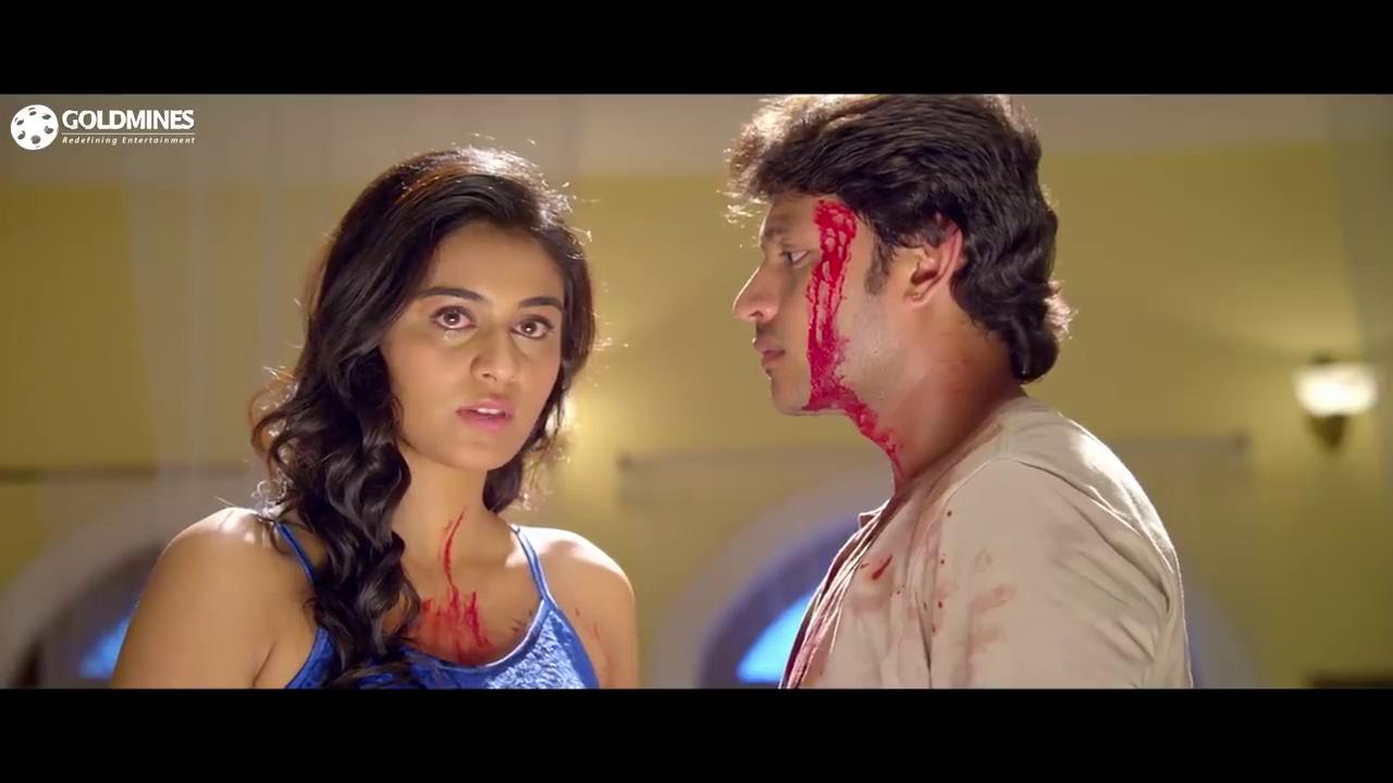 Srivalli Screen Shot 1