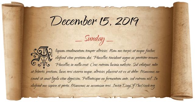 Sunday-15-December-2019-t2c37792241b18f89e1393b159c7234004a5fc6c72a4cdfd9225a73b9f58abd5ek-hq