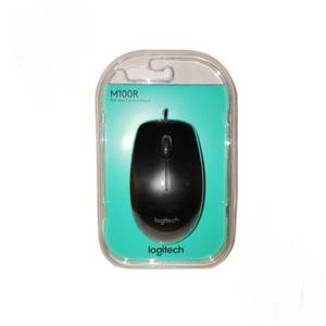 Mouse Logitech M100R
