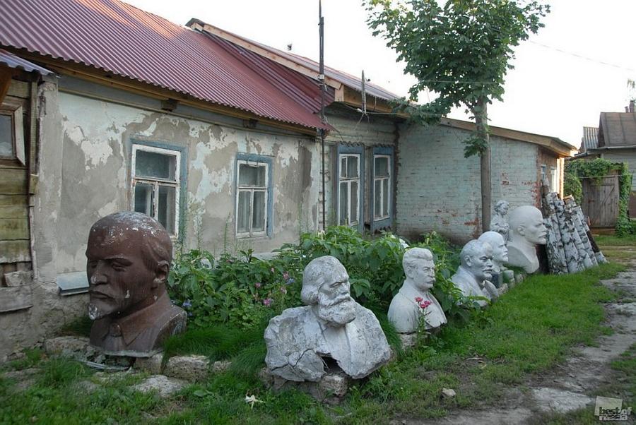 Жизнь СССР в фотографиях Юрия Абрамочкина 23