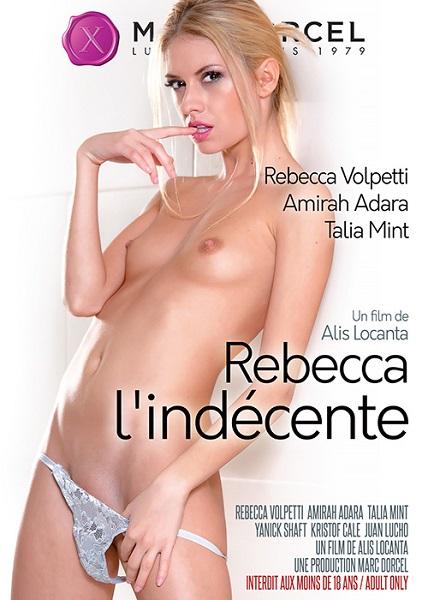 Распутная Ребекка  |  Rebecca l'indécente (2019) WEB-DL 720p