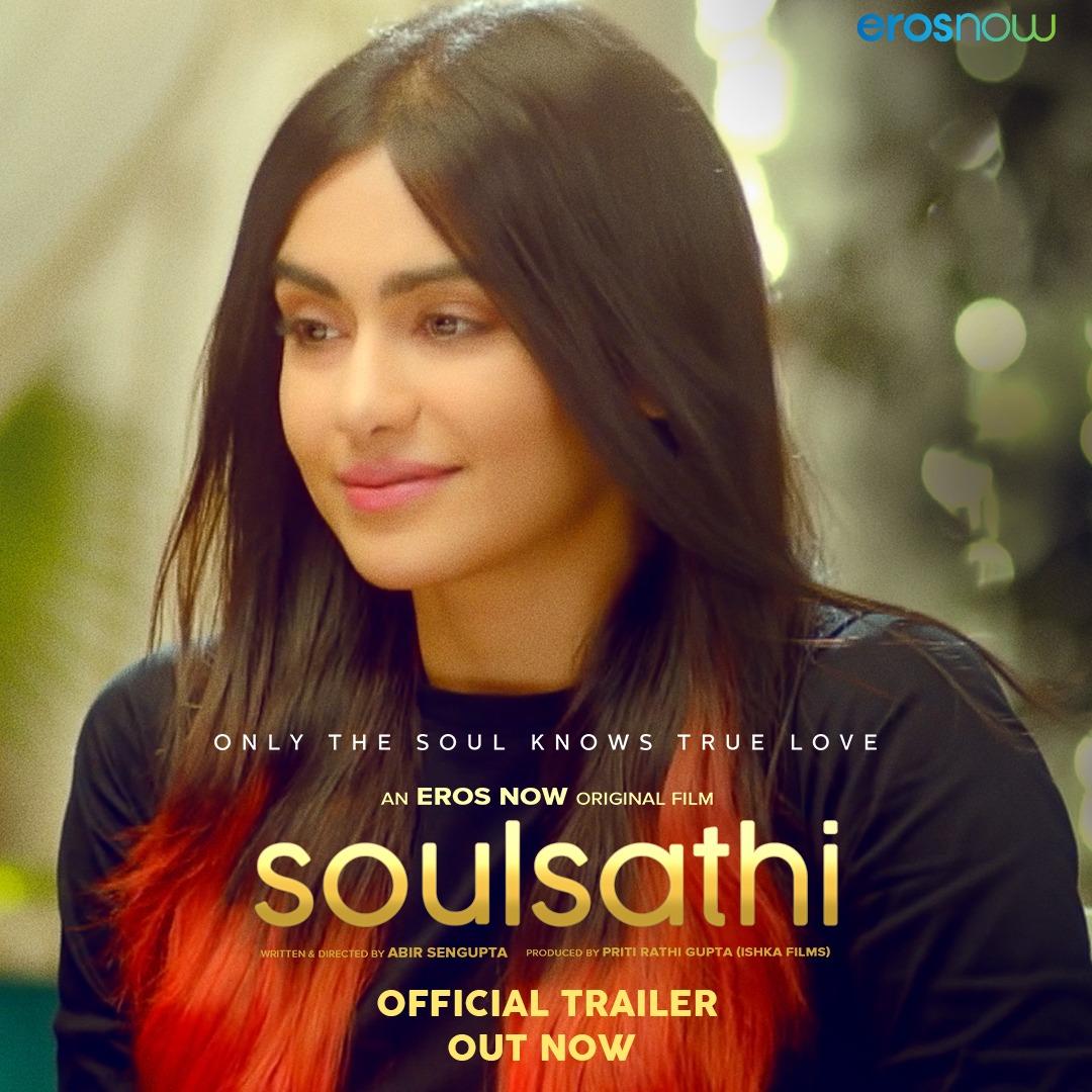 Soulsathi (2020) 720p WEB-DL x264 [Hindi DD2.0]