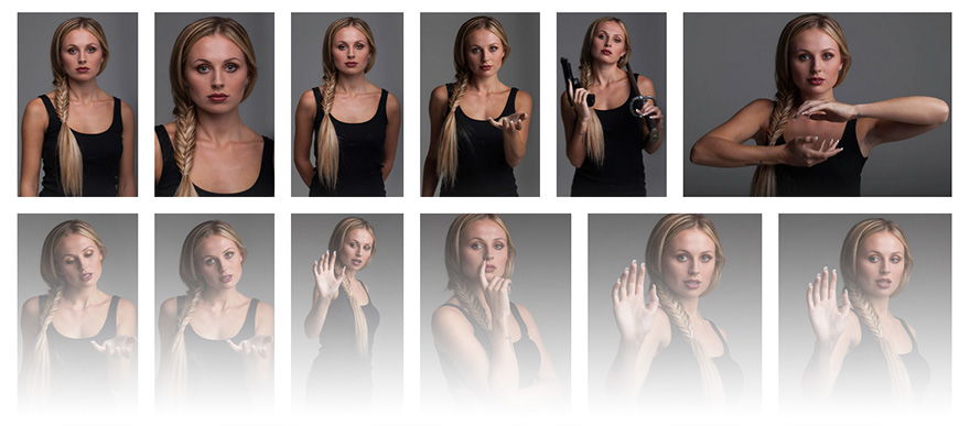 art retouch portraits volume 2 photo stock library lightroom preview neostock
