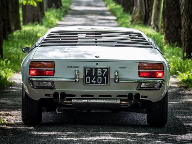 Lamborghini célèbre le 50e anniversaire de l'Urraco 570276-v2